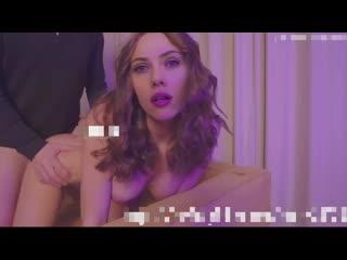 Scarlett Johansson porn
