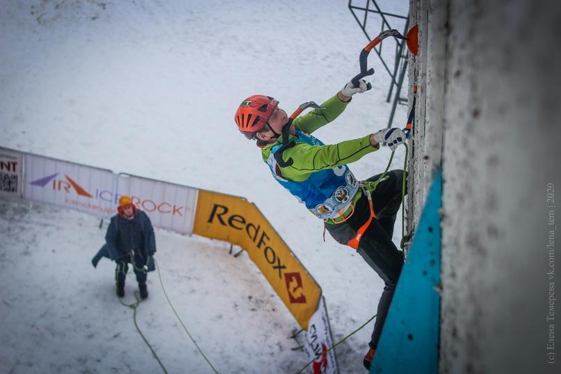 Главные отечественные ледолазные старты сезона финишировали в городе Кирове в минувшие выходные – чемпионат и первенство России по альпинизму. Всем было что доказывать и что терять…, изображение №40