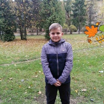 Matvey Prudnikov