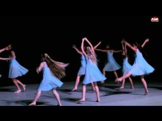 «Cold». Choreography by Anna Nikolenko