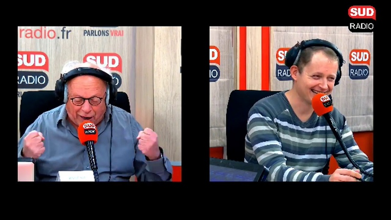 André Bercoff se fout de Marlène Schiappa