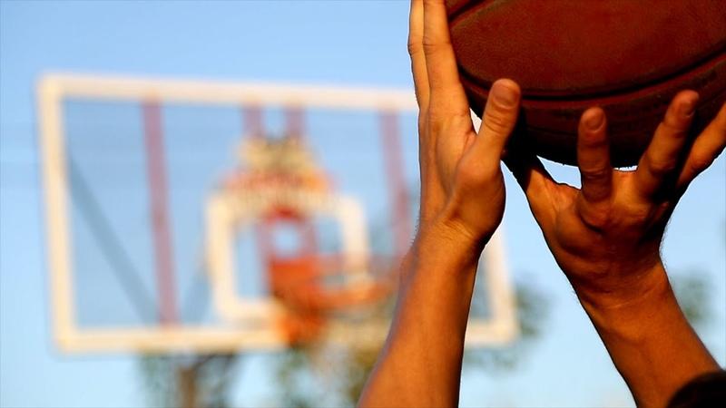 СпоРТ Это баскетбол детка Основы баскетбола и стритбола