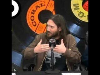 John Frusciante & Black Knights - Roundtable Discussion (Vladimir Kulichenko cover remix )