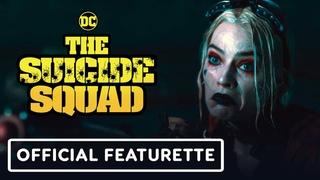 The Suicide Squad - 'It's a Suicide Mission' Featurette (2021) Margot Robbie, John Cena