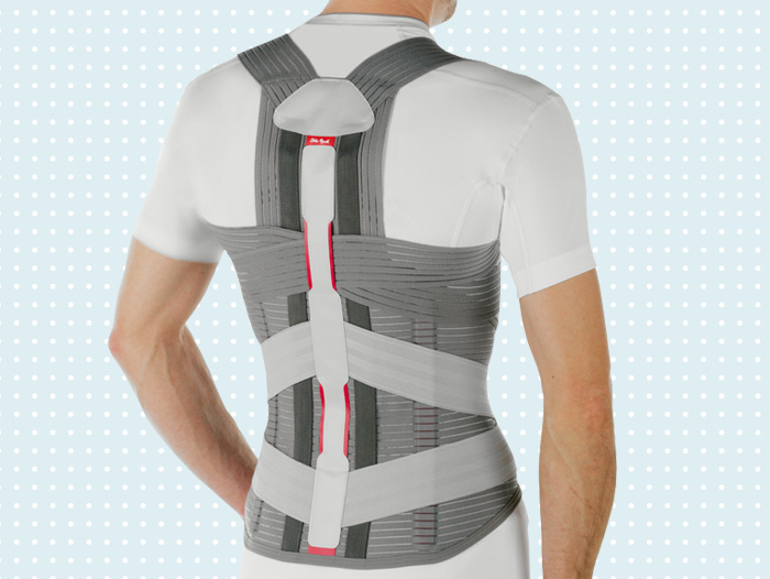 Ортопедические корсеты для спины: обзор, изображение №3
