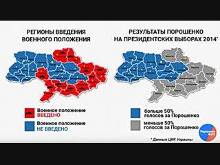 Сможет ли оппозиция добиться честных выборов на Украине и остановить Порошенко