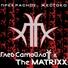 Глеб самойлоff the matrixx