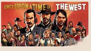 Red Dead Redemption 2   Once Upon A Time In Hollywood style trailer
