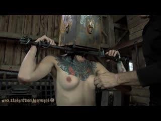 Juliette Black bondage spanking slave milf master  [BDSM, porno, Sex, kinky, hard, rough, бдсм, секс, порно, хард, жестко]