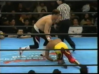 BJW 01/02/2000 New Year Great Series 2000