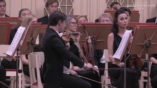 """Richard Strauss """"Ein Heldenleben""""/Рихард Штраус """"Жизнь Героя""""04 12 19"""