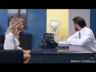 Scanner scandal [jessa rhodes] (big boobs, big butt, tittyfuck, spanking, thong, gagging, brazzers)