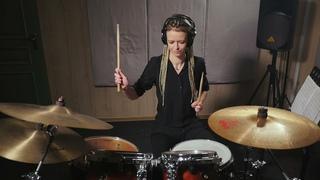 Bryan Adams - When You're Gone ft. Melanie C (drum cover by Drum Park)