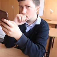 Даниил Пугачев