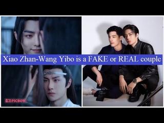 """Tiêu Chiến-Vương  Nhất Bác là """"huynh đệ"""" FAKE hay REAL? Xiao Zhan-Wang Yibo is a FAKE or REAL couple"""