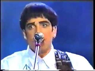 Ногу свело! - Сибирская любовь (отбор на евровидение 1994)