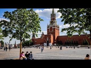 Резкий рост заражений в Москве