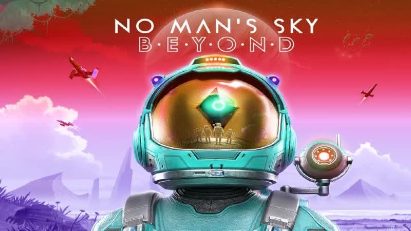 PSVR No Mans Sky Exo Mech Update VR GAMECLUB Хабаровск