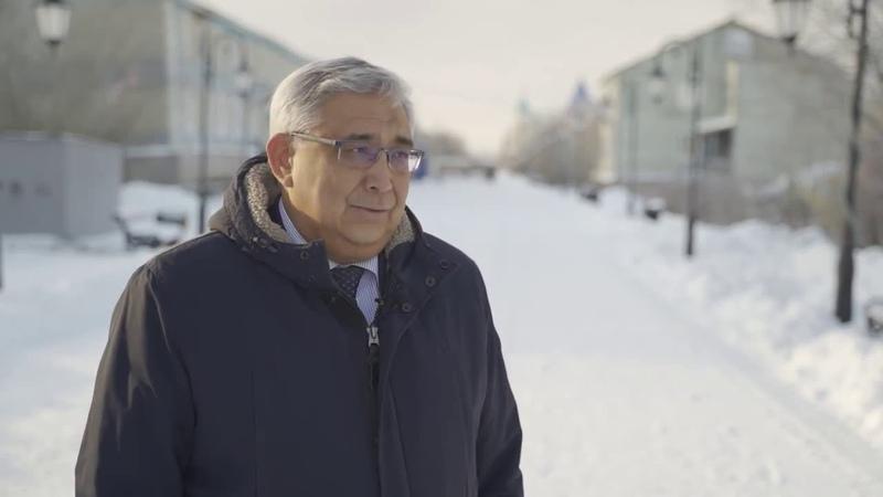 Ямало Ненецкий Автономный округ готовится отметить 90 летний юбилей