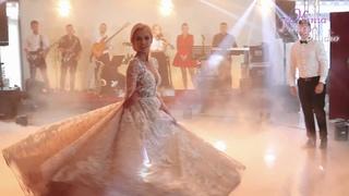 KRÓLEWSKI pierwszy taniec ULI & DARKA   Calum Scott & Leona Lewis   KINIA DANCE STUDIO Cracow