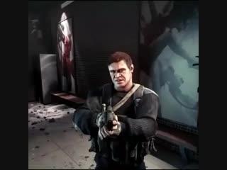Олег тактаров в видеоигре battlefield 3