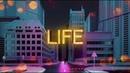 Adaro Kronos Ft. Nikki Milou - The Life (official videoclip)