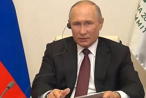 Владимир Путин сделал громкое заявление о девальвации