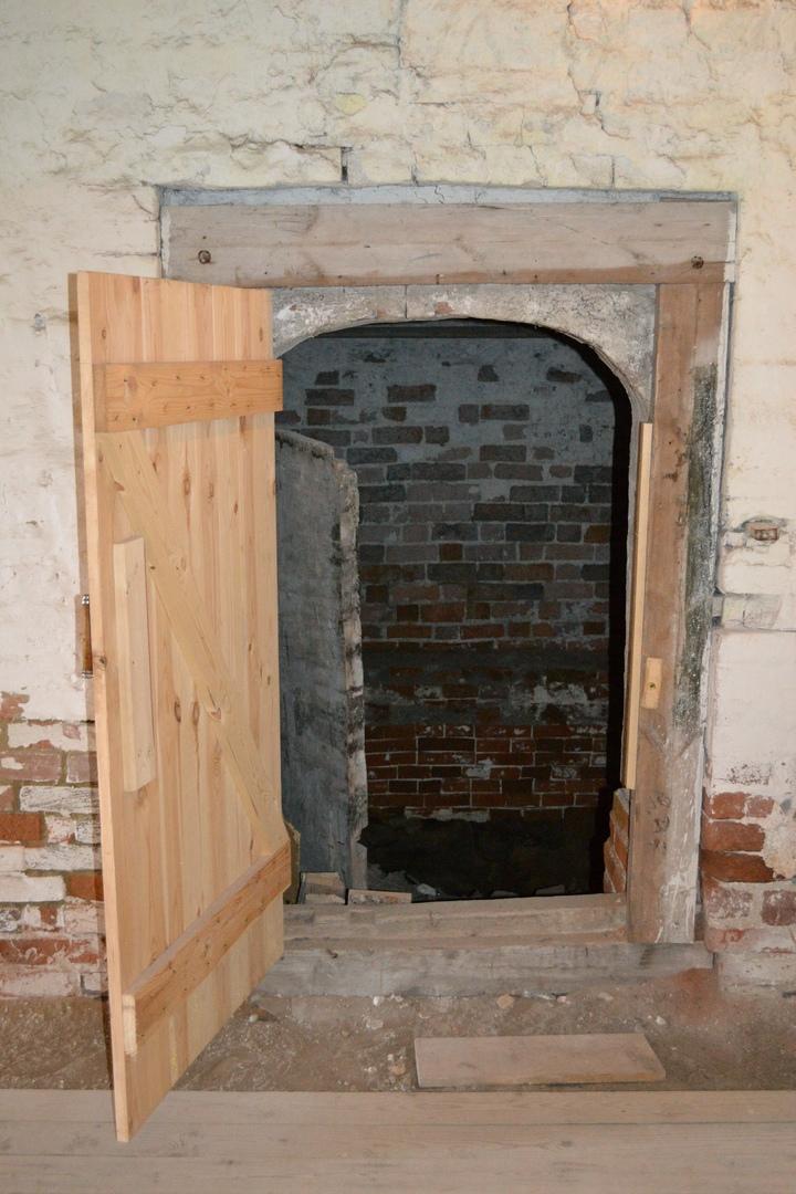 О поисках подземного хода, изображение №3