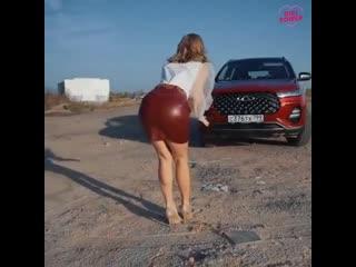 Обзор автомобиля)