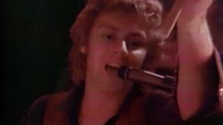 Queen - Get Down Make Love  (Soundcheck Shepperton Studios) News of the World tour 1977