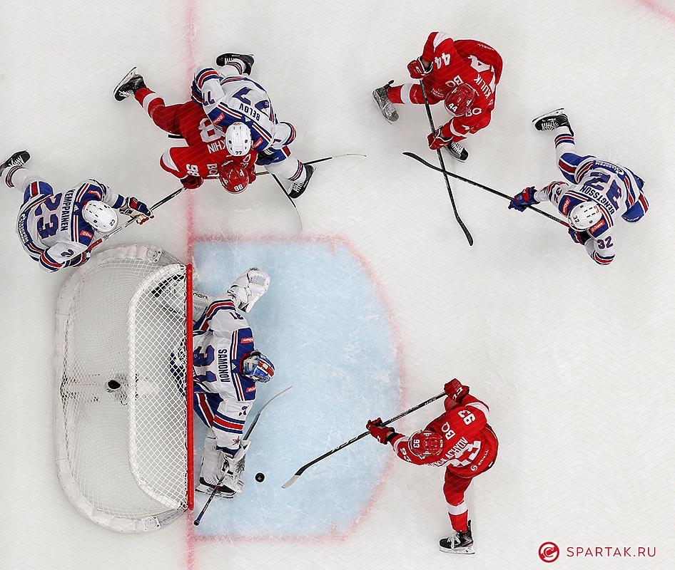 Евгений Кулик: Надо как следует подготовиться к плей-офф (Видео)