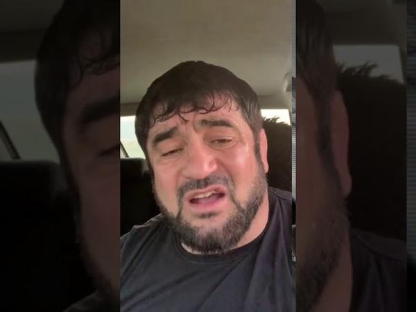 Дагестанец обратился к властям Азербайджана