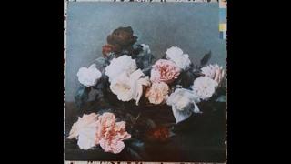 New Order - Power, Corruption & Lies 1983 Full Vinyl