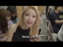 Solar's cutesexycoolmuscle versions of her brrra part