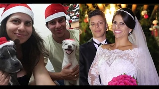 The Role Reversal Wedding - Fabian y y Marcela