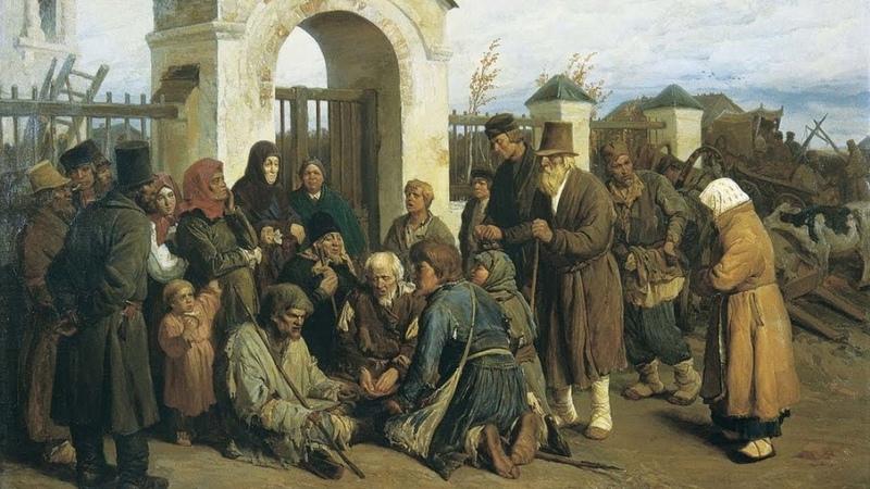 Терпящая бедствие церковь и молитва попа Димитрия Атеистический дайджест 257
