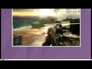 AMD Gaming CES 2014 (Mantle running on Battlefield 4)