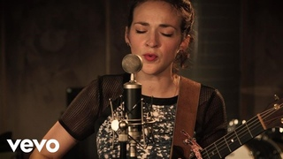 Becca Stevens Band - Be Still (Live From Serious Sessions)