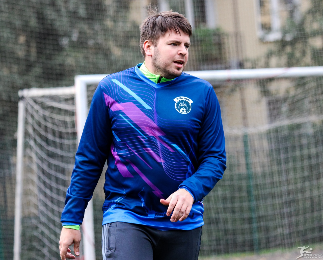 Антон Николаенко (Охта Бойз)