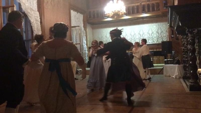 IV бал в стиле Регентства Грёзы по Джейн Остин / IV Regency Ball Dreaming about Jane Austen