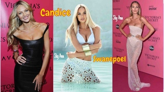 13+ Candice Swanepoel Sexiest Pictures   Sexy & Sweet   SexiestWomanAna