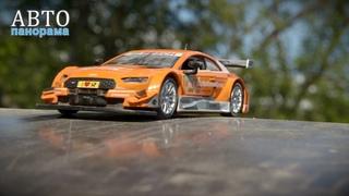 Машинка металлическая коллекционная, 1:32 Audi RS 5 DTM, инерция, свет, звук, JB1251323