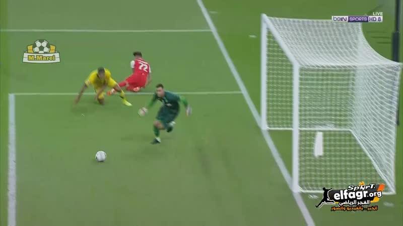 أهداف مباراة - التعاون السعودي 0 × 1 بيرسبوليس الإيراني   دوري أبطال آسيا
