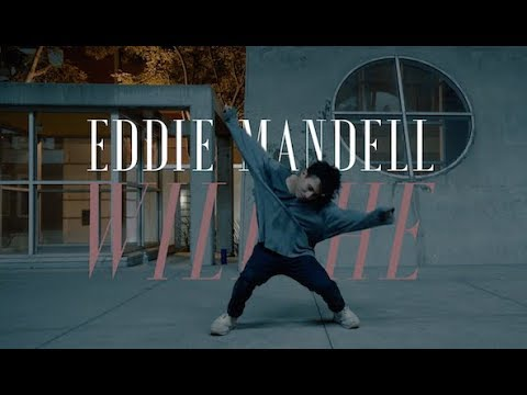 Joji Will He DANCE VIDEO Eddie Mandell Choreography
