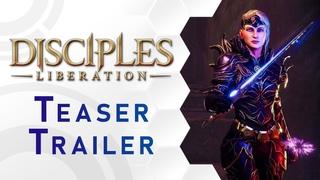 Disciples: Liberation | Teaser Trailer (US)