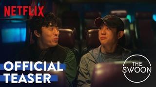 Teaser | D.P. | Official Teaser | Netflix [ENG SUB]