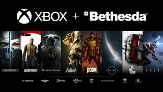 Interview: Phil Spencer, Todd Howard & Pete Hines about Bethesda joining Xbox