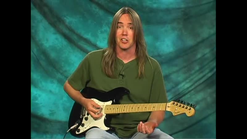 Alfred Music Serious Shred Glenn Riley's Essential Techniques