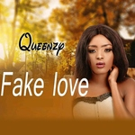 QUEENZY - Fake Love