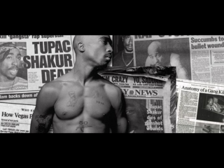2pac only fear of death(prod. izzabeatzz)